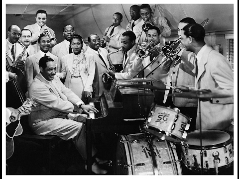 Duke Ellington At The Cotton Club-1929-31-laneaudioresearch 2017