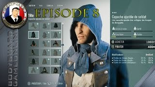 Assassin's Creed Unity Let's Play Intégral Épisode 8 [FR] 1080P Xbox One