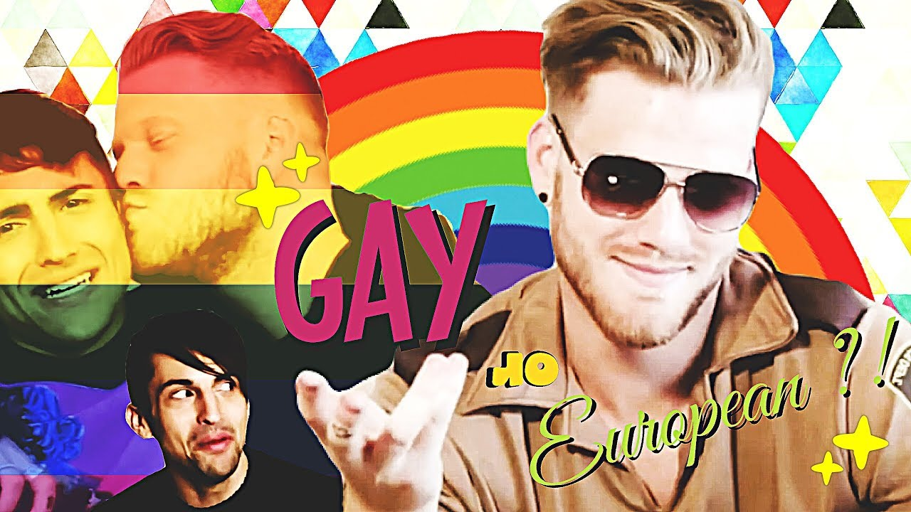 Gay Or European  E  Cscomiche Scomiche E  D