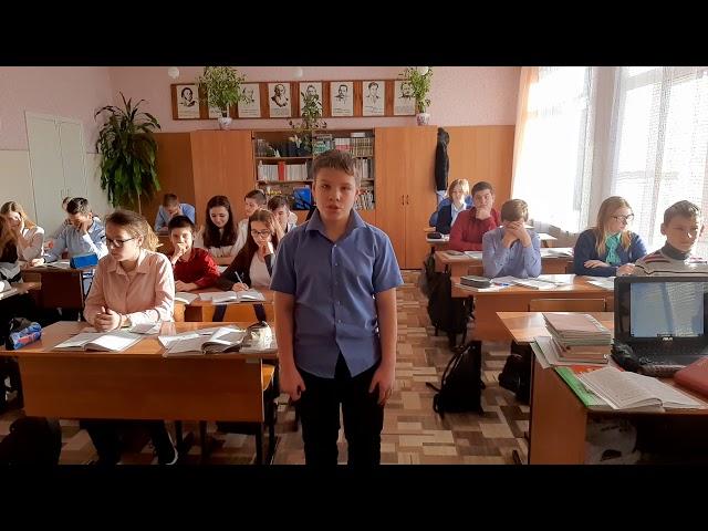 Изображение предпросмотра прочтения – КириллМеринов читает произведение «Умом Россию не понять...» Ф.И.Тютчева