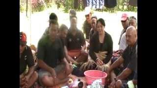 "Gambar cover Tongan Gospel  - 'LAMI NE MATE"" - Siliasi Vea"