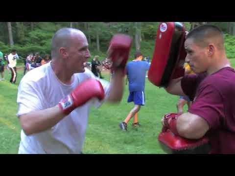 Oregon Camp   World Thai Boxing Association