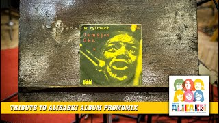 Tribute to Alibabki – The Bartenders, Alibabki i goście (album promomix)
