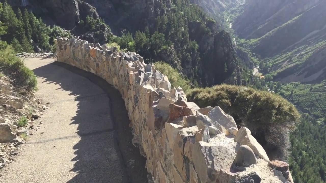 Mount Timpanogos Cave
