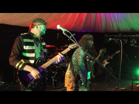 """""""Walk like an Egyptian"""" cover by the Happy Fridays (Market Harborough) April 1st 2017"""