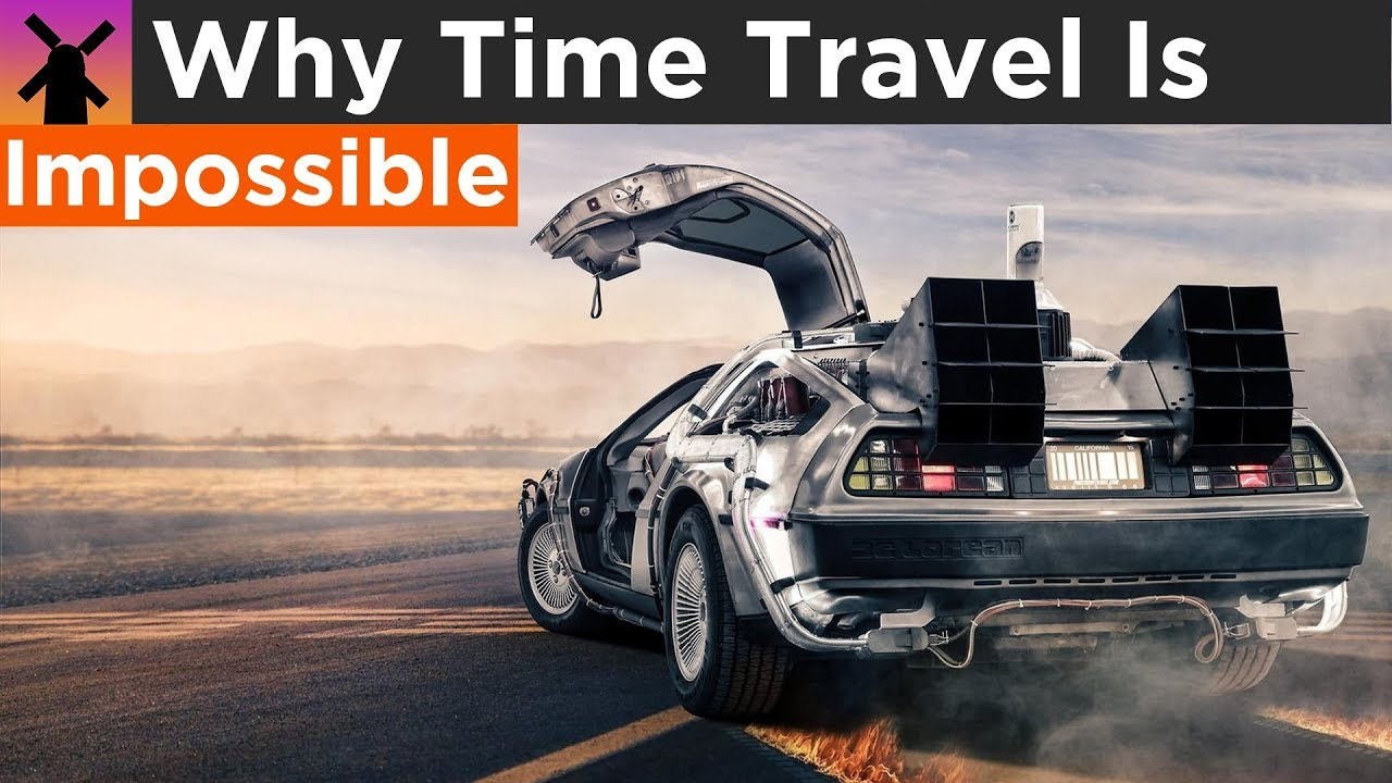 why-time-travel-to-the-past-is-impossible
