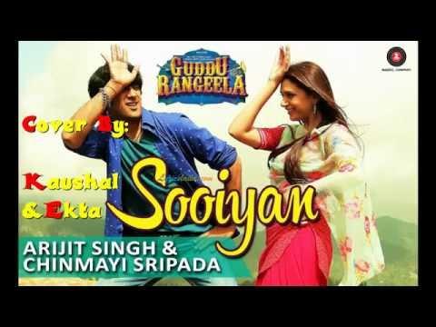 Sooiyan Sooiyan   - Karaoke Cover By Kaushal & Ekta