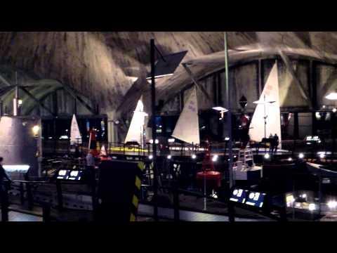 Tallinn seaplane harbour museum