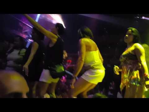 CoCo Bongo Night Club in Downtown Punta-Cana Dominican Republic  4