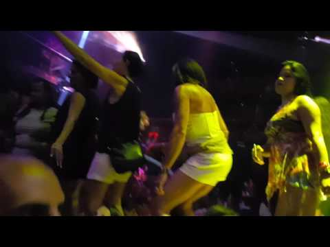 CoCo Bongo Night Club in Downtown Punta-Cana Dominican Republic  4