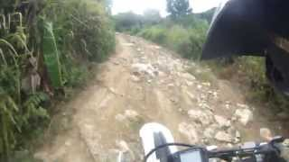 Balamban Cebu through the Mountains - wCrash FILE1052