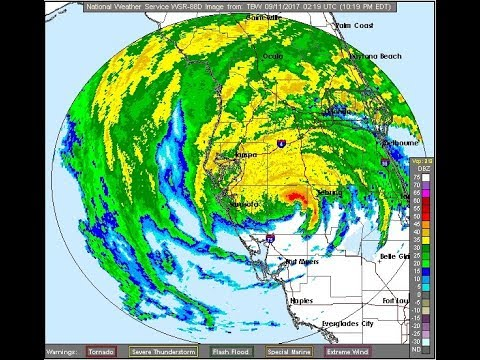 Irma tearing through florida weather conditions improve slowly in irma tearing through florida weather conditions improve slowly in south florida publicscrutiny