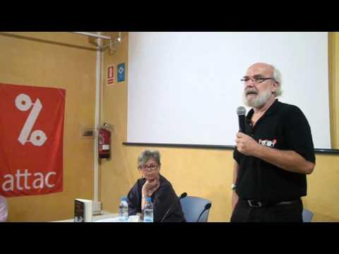 eric toussaint- La crisi del deute dins l'Unió Europea