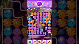 Sunny Bunnies: Magic Pop Level 208