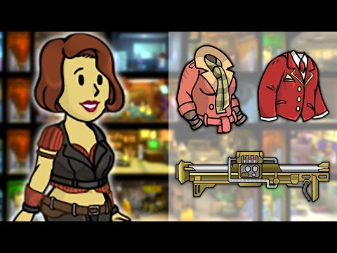Crafting Tips For Fallout Shelter: Vault Log #3