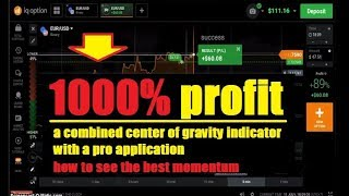 BELIEVE IT OR NOT - the PERFECT indicators | 100% work - iq option