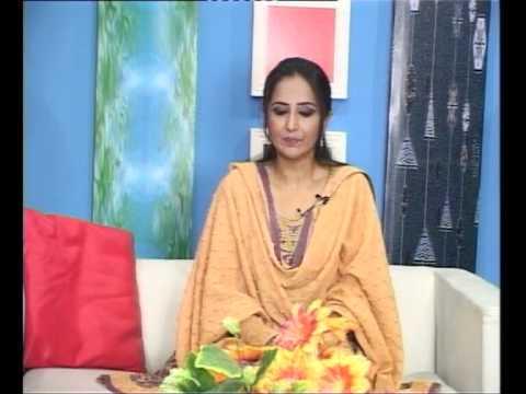 Morning Show Veenus TV Guest Jwed Siddiqui