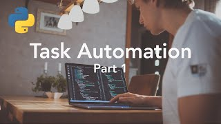 Python Automation Projects: Au…