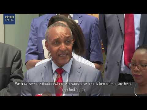 Coronavirus: Is Kenya prepared?