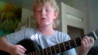 Как сыграть песню я солдат на гитаре