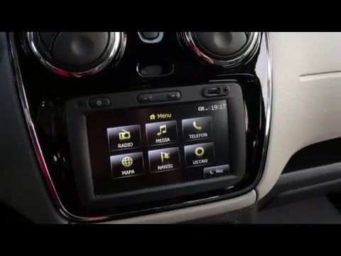 media nav dacia serial radio re placement into medianav youtube. Black Bedroom Furniture Sets. Home Design Ideas