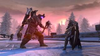 Neverwinter Icewind Dale Launch Trailer