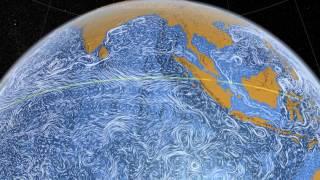 видео Морские течения
