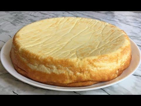 Нежнейшая Творожная Запеканка Без Муки и Манки / Запеканка из Творога / Cottage Cheese Casserole