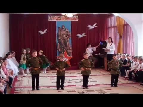 Патриоты Приднестровья, детский сад 32 г. Бендеры