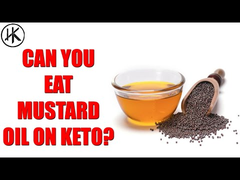Keto QnA Ep 1 Can I use mustard oil on Keto? Can I use Sunflower oil on Keto?