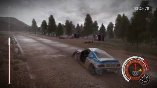DIRT RALLY [The all time best Driver] PC-HD