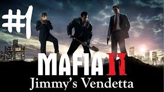 Mafia 2 Jimmy