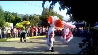 Charros De Papalotla Tlaxcala En Totoltepec De Guerrero 2017