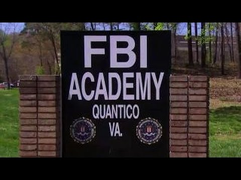 FBI leadership program learns how to tackle tough issues
