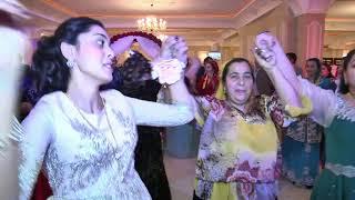 Цыганская свадьба в Сочи ( небольшая нарезка)