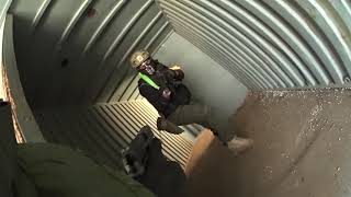 """Grindin"" Umbrella Armory 2019 POV Southern California Airsoft Action Montage"