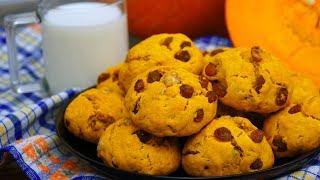 Вкусное ПОСТНОЕ Печенье | Полезная Выпечка