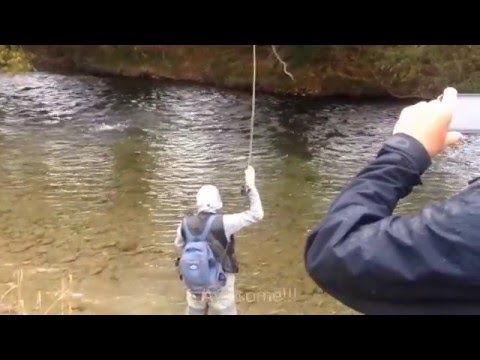 NZ Fly Fishing Maniacs: Chapter 1 - Mataura River