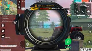 Awm Sniping  OMG SHOTS  MONSTER TRUCK  FREE F RE