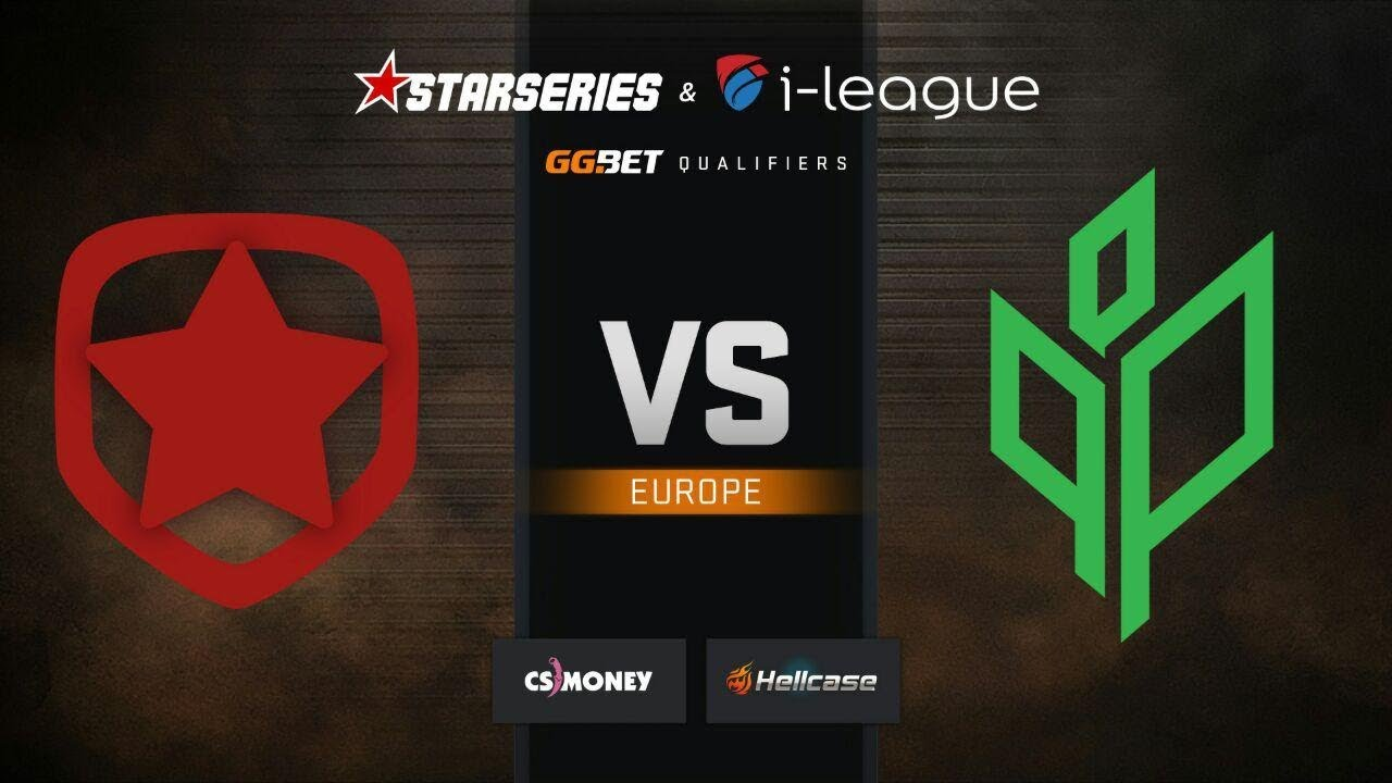 [EN] Gambit vs Sprout, map 1 Inferno, StarSeries & i-League S7 GG.Bet EU Qualifier