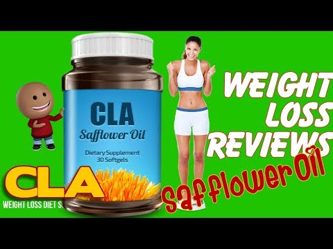 cla-safflower-oil-scam-does-cla-safflower-oil-work-for-weight-loss