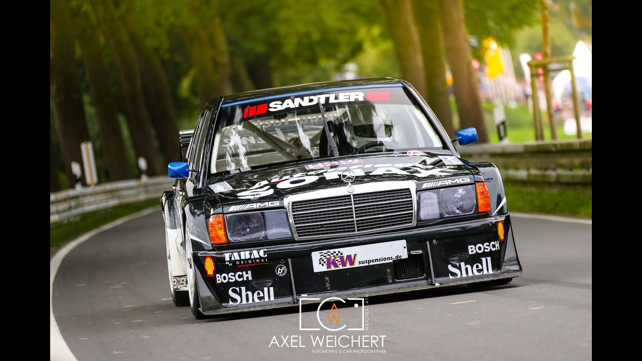 Group B Rally Cars Wallpapers Amg Mercedes Benz 190e Evo 2 Dtm Markus W 252 Stefeld
