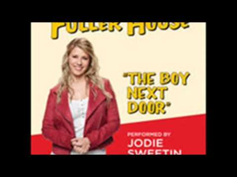 Jodie Sweetin-The Boy Next Door