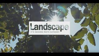 The Landscape Show 2015, London