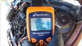 THE EASIEST, CHEAPEST & FASTEST WAY TO DO A VACUUM LEAK TEST 4 BROKE FOLKZ CODE(S) PO171 OR PO174