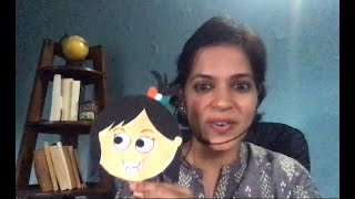 A Book For Puchku: Love For Reading | Mindseed Preschool