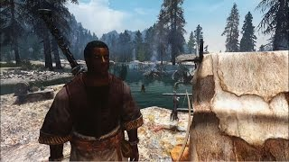 Skyrim Builds - The Blademaster