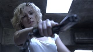 Universal Pictures: Lucy - TV Spot 16 (Fri)