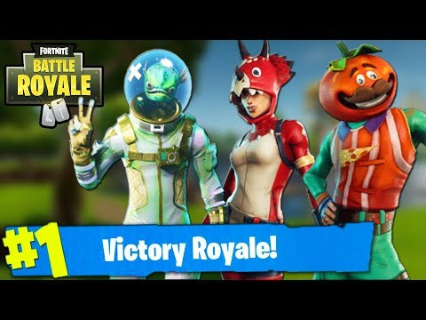 FORTNITE NEW SKINS UPDATE! NEW Skins for FREE! NEW Port-a-Fort UPDATE! TOP PLAYER (Fortnite LIVE) thumbnail