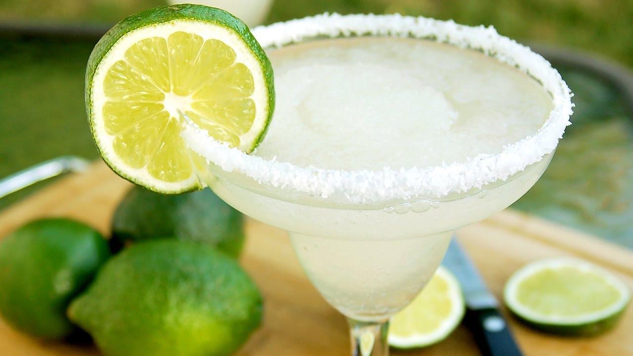 bueno buen servicio imágenes detalladas Cómo hacer una Margarita